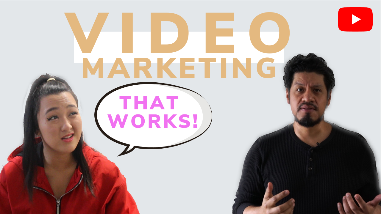 How To Do Video Marketing That WORKS!