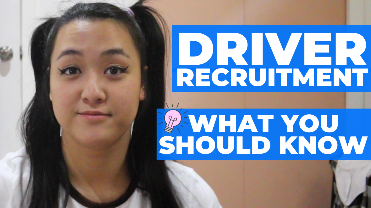 5 Things Your Driver Recruiter Should Be Doing